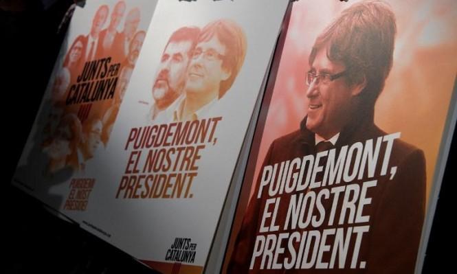 رئيس كاتالونيا المقال يمثل مجددا أمام القضاء البلجيكي