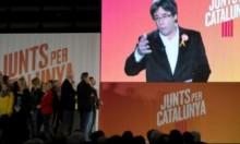 إسبانيا تسحب مذكرة التوقيف الأوروبية بحق بوغديمونت وتبقي الإسبانية