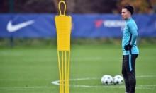 لاعب تشيلسي ينتظر عرضا من ريال مدريد