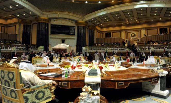 القمة الخليجية تنطلق اليوم في ظل الأزمة