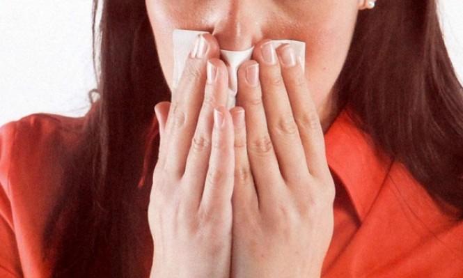 تغطية الأنف والفم بوشاح قد يحمي من أزمات الربو في الشتاء