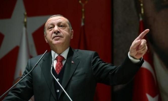 لا يستبعد قطع العلاقات مع إسرائيل؛ إردوغان: القدس خط أحمر