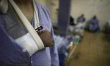 """""""الفجوات في الخدمات الصحية انعكاس لغياب العدالة الاجتماعية"""""""