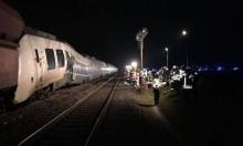تصادم قطارين في ألمانيا يسفر عن 50 إصابة