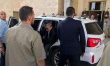 الوفد الأمني المصري يغادر غزة بصورة مفاجئة