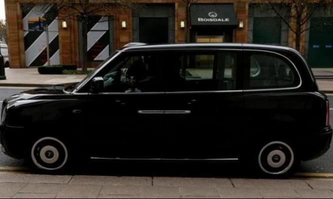تاكسي لندن الشهيرة تدخل الخدمة في شوارع العاصمة