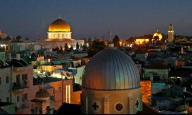 إردوغان يدعو لعقد قمة لمنظمة العمل الإسلامي حول القدس
