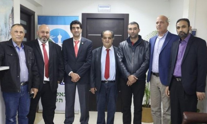 أزمة ثقة: إقالة القائم بأعمال رئيس بلدية باقة الغربية وانتخاب آخر