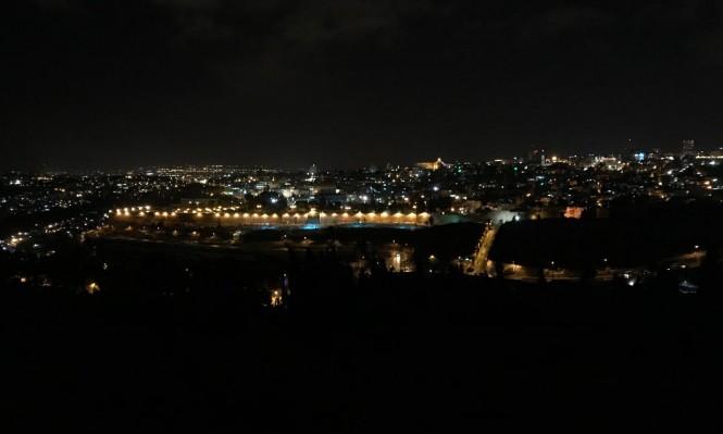 القدس عاصمتنا: ملف خاص