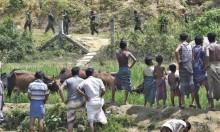 لاجئو الروهينغا في بنغلادش رهائن للمخاطر الأمنية