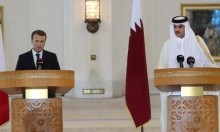 أمير قطر: حل الأزمة بالحوار وليس على حساب سيادة الدوحة