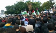 إضراب شامل الخميس ومسيرات في مراكز المدن الفلسطينية