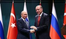 إردوغان وبوتين يلتقيان الإثنين وفي الأجندة قرار ترامب بخصوص القدس