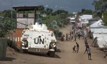 مقتل 14 جنديا من قوات حفظ السلام الأممية في الكونغو