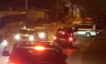 أنباء عن إصابة جندي بمواجهات في الطور بالقدس المحتلة