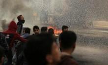 شهيدان و 767 إصابة بالضفة والقطاع في
