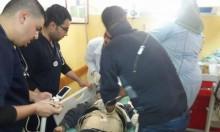 شهيد و 15 إصابة في غارات إسرائيلية على غزة