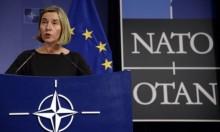 تصاعد التوتر بين الاتحاد الأوروبي وإسرائيل بعد إعلان ترامب