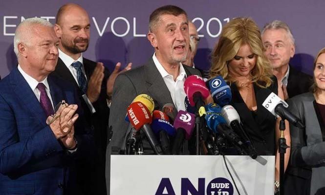 حكومة التشيك: لن ننقل سفارتنا إلى القدس وقرار ترامب سيء