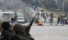 80 إصابة بمواجهات مع الاحتلال بالضفة وغزة