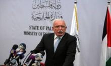 المالكي: نرفض قرار ترامب وأميركا ليست وسيطا بالمفاوضات