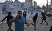 حماس تدعو للاستمرار في الانتفاضة