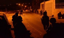 231 جريحا ومواجهات ليلية مع الاحتلال بالقدس والضفة