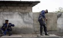 مقتل 15 وإصابة 53 من قوات حفظ السلام في الكونغو الديمقراطية