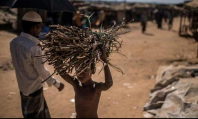 منظمات إنسانية تحذر بورما من توطين لاجئي الروهينغا في مخيمات