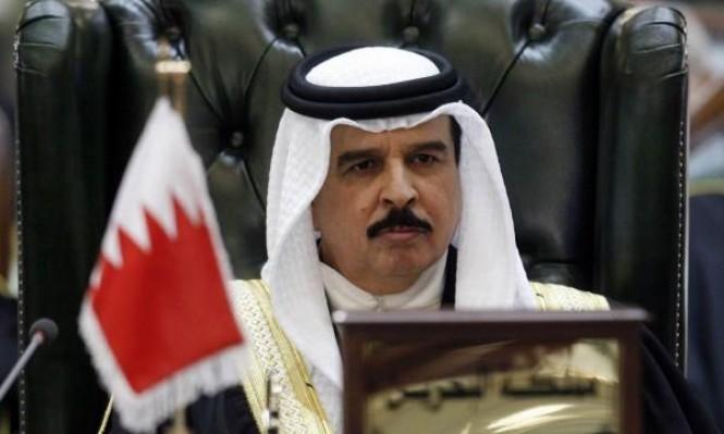 زيارة علنية لوفد بحريني رسمي إلى إسرائيل