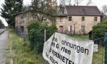 بيع قرية ألمانية مقابل 140 ألف يورو في مزاد علني!