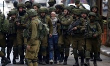 كم جنديًا يحتاج الاحتلال للتنكيل بطفل فلسطيني؟