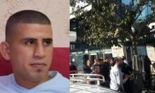 القدس: ياسين أبو القرعة منفذ عملية الطعن