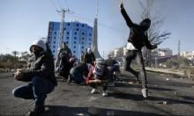 58 مصابًا في مواجهات مع الاحتلال بالضفة والقطاع