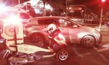 حيفا: مصرع شاب من وادي سلامة في حادث دهس