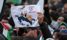 """البيت الأبيض: """"السلطة الفلسطينية أضاعت مجددا فرصة للمناقشة"""""""