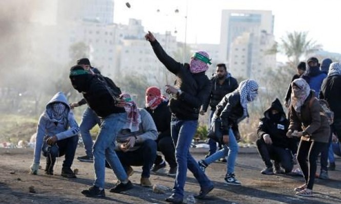 إسرائيل تتوجس التصعيد: بانتظار يوم الجمعة المقبل