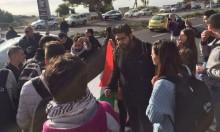 جامعة حيفا: مواجهات بين الطلاب العرب و