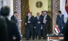 اتفاق مصري روسي على إقامة محطة نووية بقروض روسية