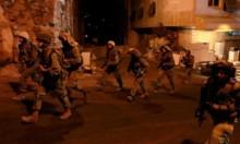 مواجهات والاحتلال يشن حملة اعتقالات طالت قيادات بالجهاد