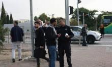 ملاحقة سياسية: استدعاء الناشط رأفت أبو عايش للتحقيق