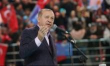 إردوغان: قرار ترامب يجعل واشنطن شريكا في سفك الدماء