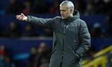 مورينيو: الصراع على لقب الدوري الإنجليزي انتهى