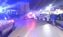 قلنسوة: إضراب بعد مقتل عبد الله علاء سلامة