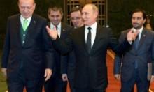 إردوغان وبوتين: اعتراف واشنطن بالقدس يفاقم التوتر