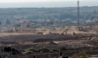 دوي صافرات الإنذار في البلدات المحيطة بقطاع غزة