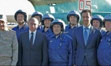 الكرملين: روسيا ستبقي قاعدة بحرية وأخرى جوية في سورية