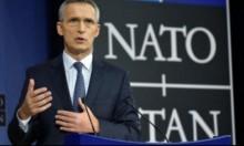 الأطلسي يجدد ولاية ستولتنبرغ في منصب الأمين العام