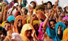 الهند توسع مشروعا للحث على زواج الطوائف المختلفة