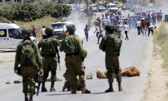 4 شهداء و1778 جريحا برصاص الاحتلال منذ إعلان ترامب
